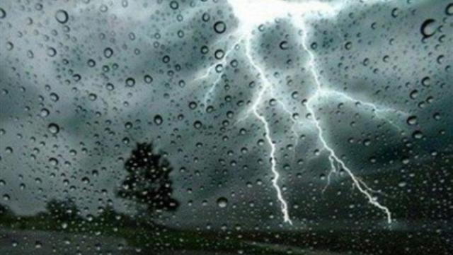 صورة أمطار قوية مرتقبة غدا الأربعاء بعدد من مناطق المملكة