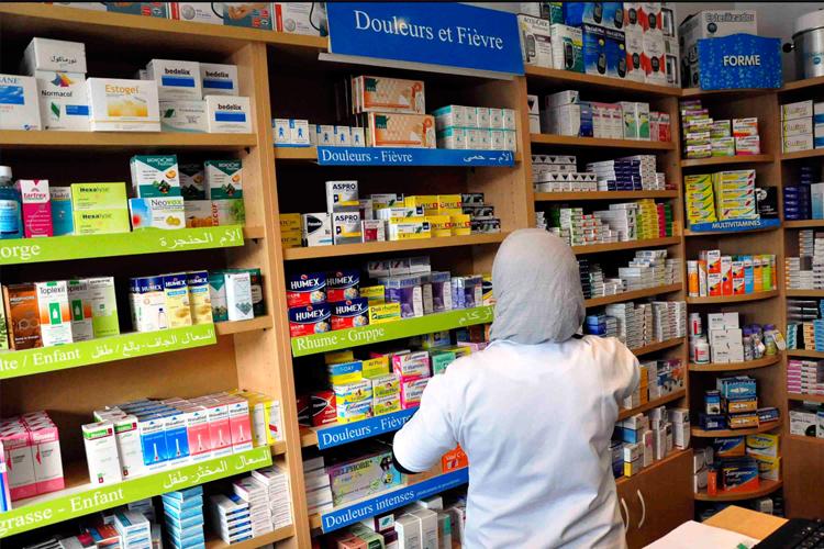 صورة من بينها السرطان .. إدراج 165 دواء جديد في لائحة الأدوية التي ترجع مصاريفها