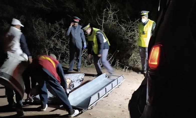 صورة اشتوكة تهتز على جريمة قتل سائق طاكسي وسرقة سيارته