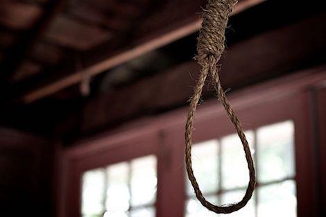 صورة انتحار مدير المستشفى الإقليمي السابق بالحسيمة شنقا