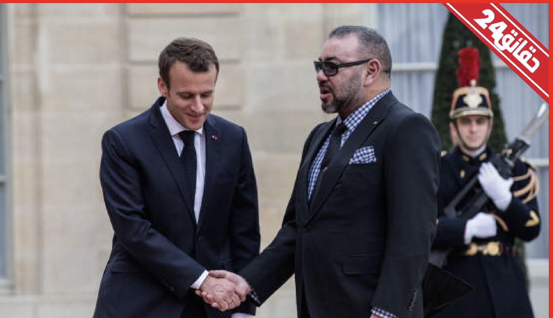 صورة برلماني فرنسي : المغرب يمكنه الاعتماد على فرنسا في قضية الصحراء