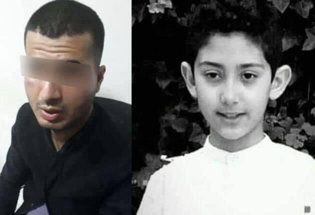 """صورة الحكم بالإعدام على مغتصب و قاتل الطفل"""" عدنان"""""""