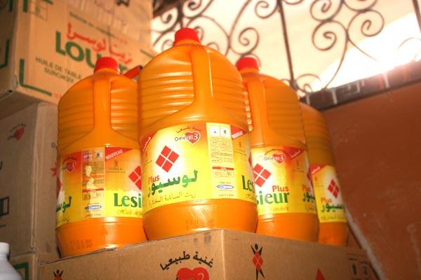 صورة برلماني يسائل العثماني : لا الظروف ولا التوقيت مناسبين لزيادة الأسعار في مادة حيوية