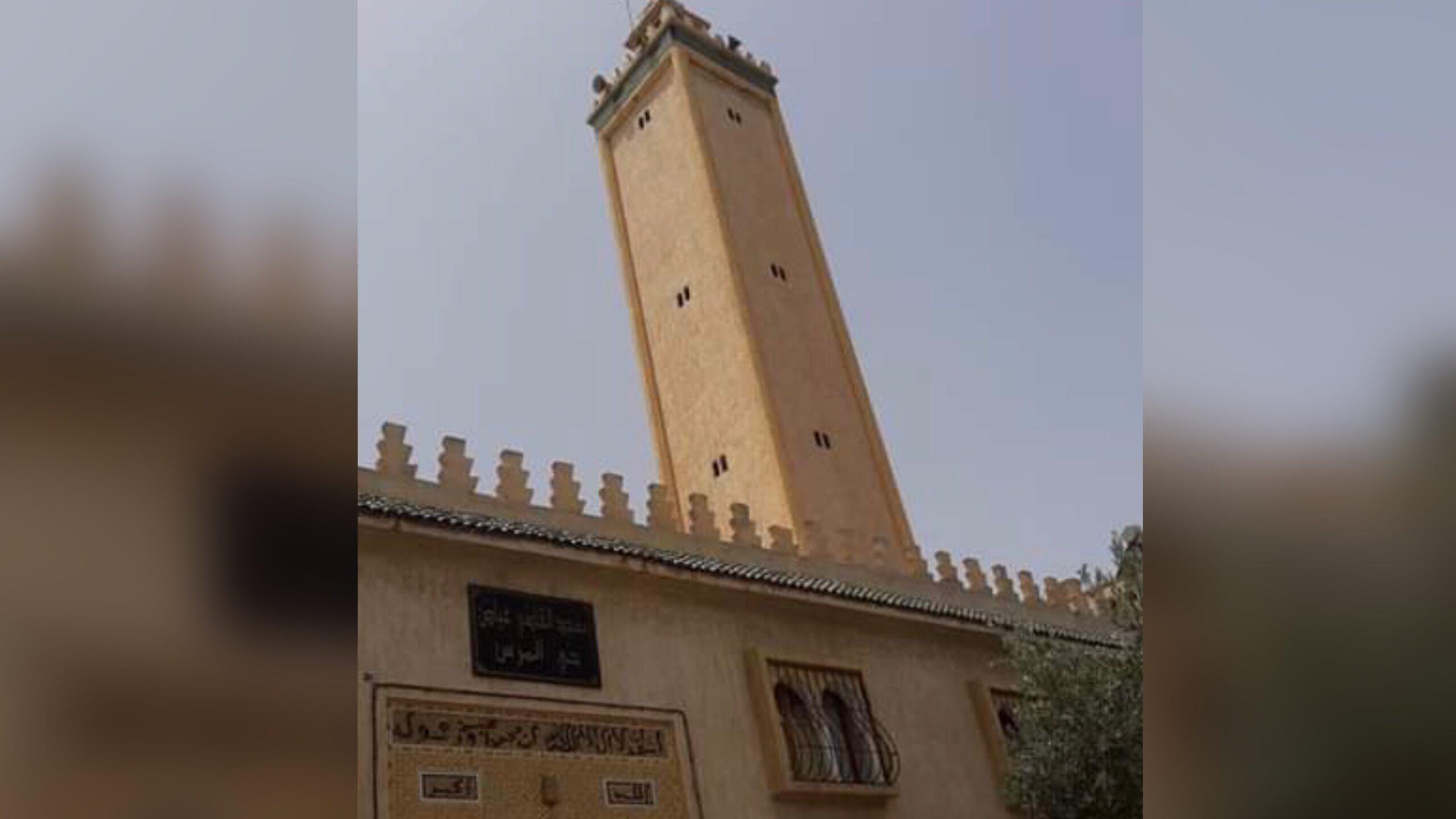 صورة الجدل يرافق إغلاق مسجد بالدشيرة الجهادية