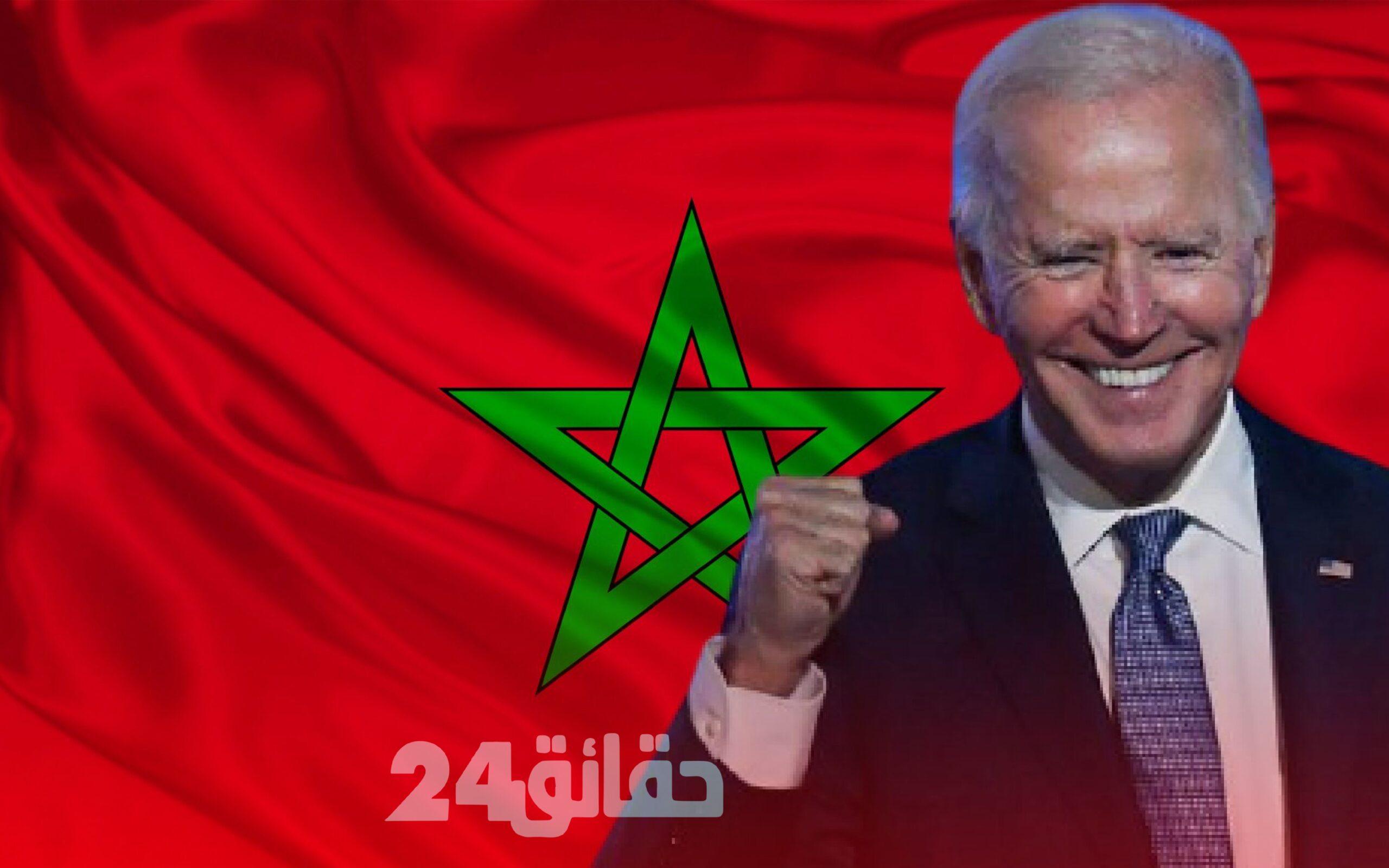 صورة نيد برايس: بايدن لن يغير الموقف الأمريكي من قضية الصحراء المغربية