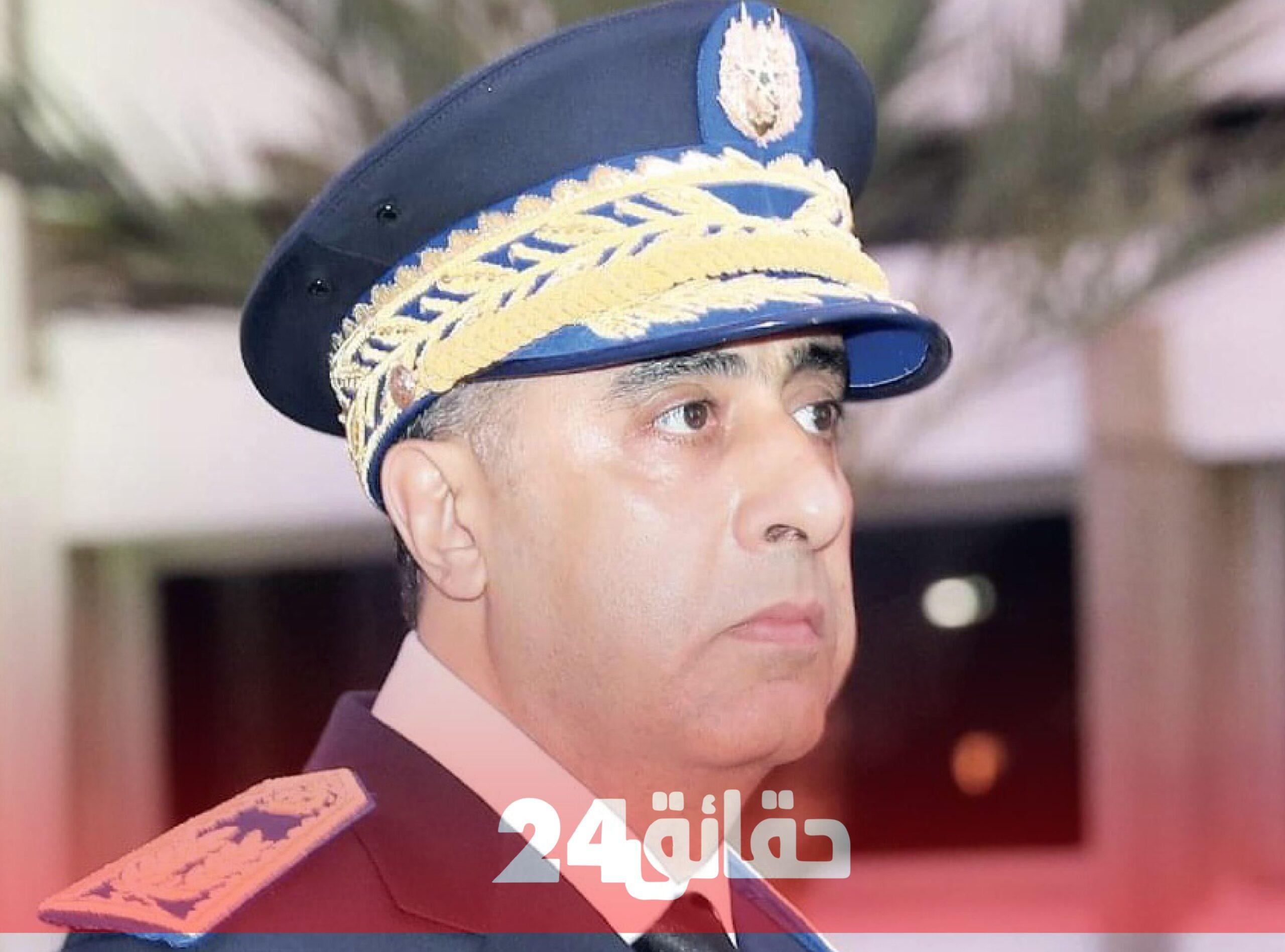 صورة منع متقاعدي الأمن الوطني من ولوج مقر ولاية أمن الدار البيضاء .. مديرية الأمن توضح