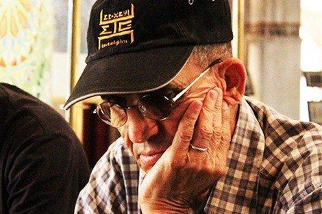 صورة أكادير | إطلاق اسم الفنان الراحل عموري مبارك على المعهد البلدي الموسيقي