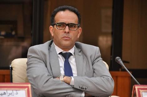 """صورة الغلوسي : انقضاض على 13 مليار بمجلس المستشارين تسيب و """"لهطة"""""""