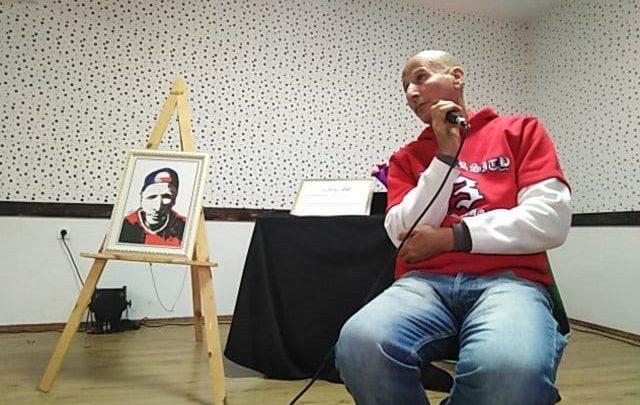 """صورة الحسنية يخصص مداخيل مباراته أمام المغرب التطواني لمساعدة """"الطقطوقة"""""""