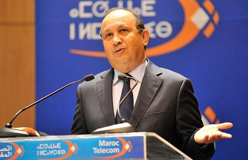 """صورة """"اتصالات المغرب"""" تخرج عن صمتها وتوضح أسباب اضطرابات خدمة الانترنيت"""