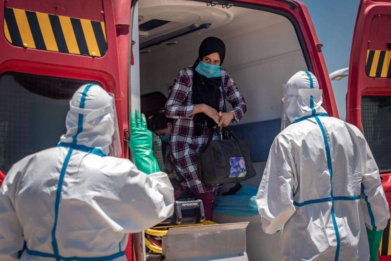 صورة بوادر انفراج .. جهة سوس ماسة تُسجل 22 إصابة جديدة بكورونا وهذا توزيعها