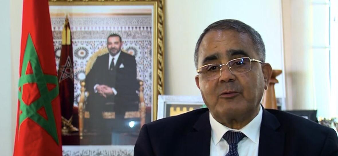 صورة بسبب الأمازيغية .. مدير أكاديمية سوس ماسة أمام القضاء
