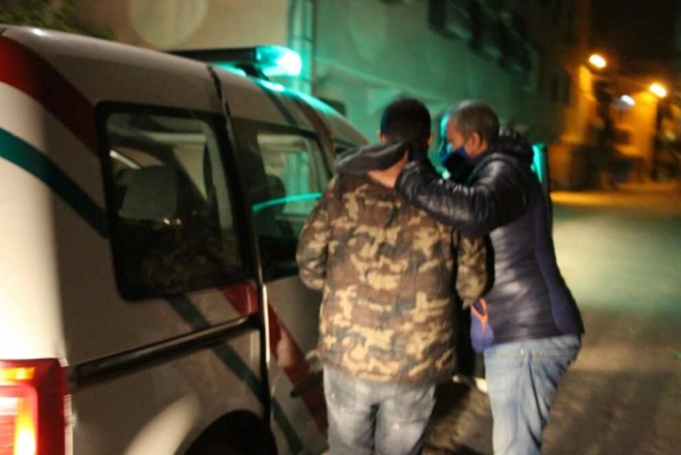 صورة الداخلة : تصوير ڨيديو كليب ليلا يقود 26 شخصا للإعتقال