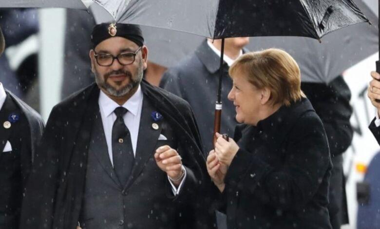 صورة المغرب يقرر تعليق جميع العلاقات وآليات التواصل مع ألمانيا