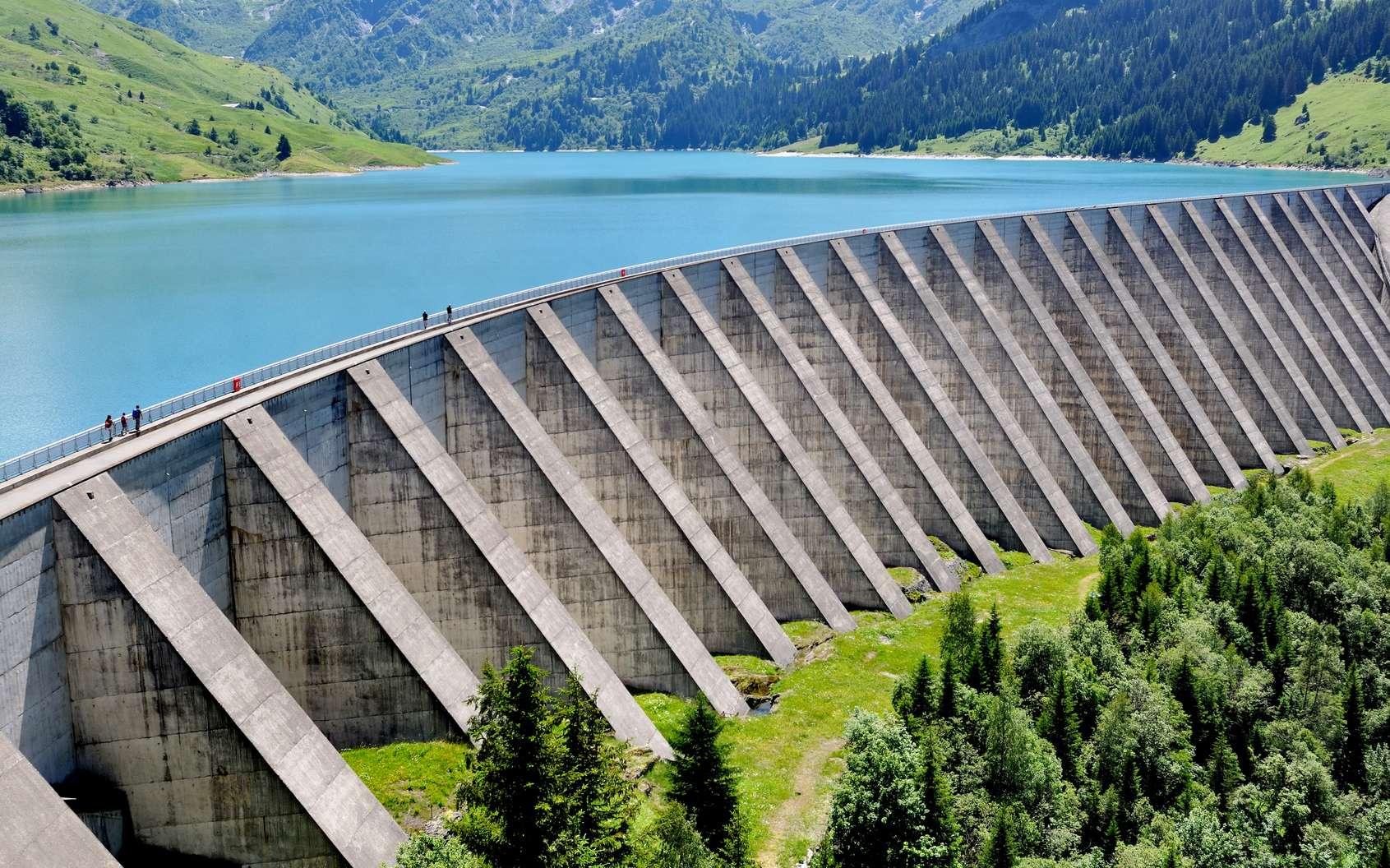 صورة حقينة السدود تجاوزت 249 مليون متر مكعب من المياه بجهة سوس ماسة