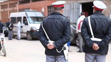 صورة انتحار موظف ببلدية جزولة بعد إجهازه على زوجته بمطرقة