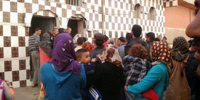 صورة أزمة قلبية داخل حمام شعبي تعصف بحياة رجل ستيني بمراكش
