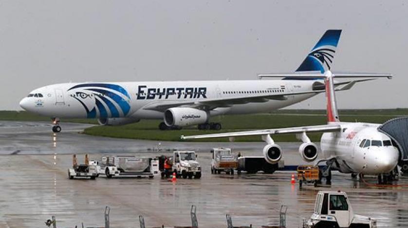 صورة بعد قرار المغرب .. مصر توقف رحلاتها الجوية إلى الدار البيضاء