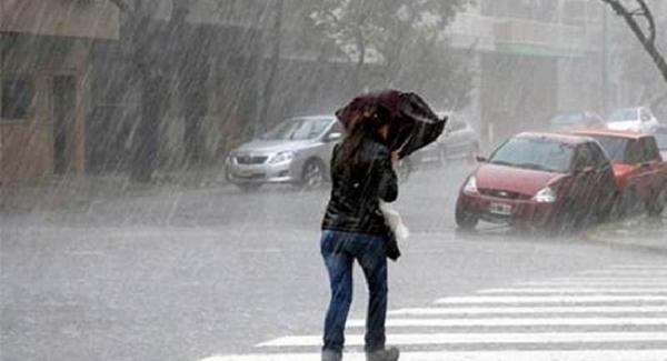 صورة أمطار رعدية يومي الثلاثاء والأربعاء بعدد من مناطق المملكة