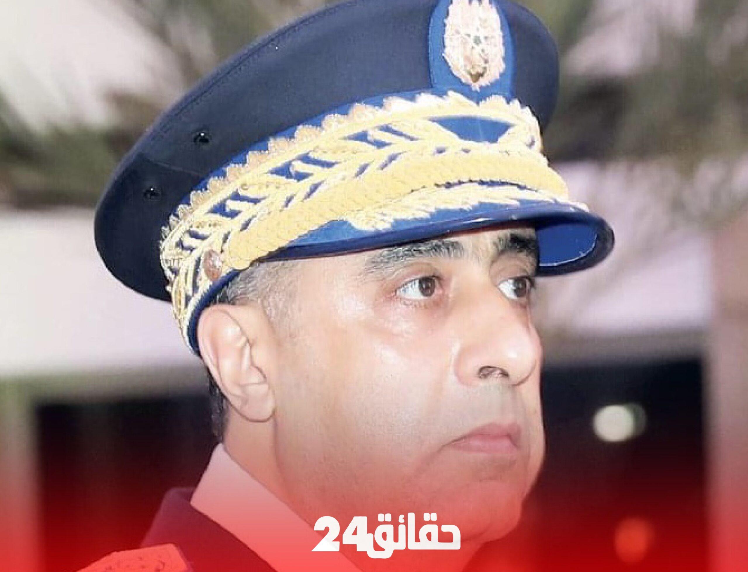 صورة التحقيق مع 24 شرطيا يفجر مفاجأة غير متوقعة!
