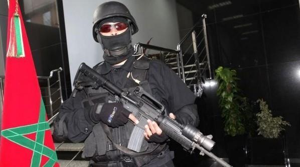 صورة هكذا أحبطت معلومات الاستخبارات المغربية خططا لعمل إرهابي بفرنسا