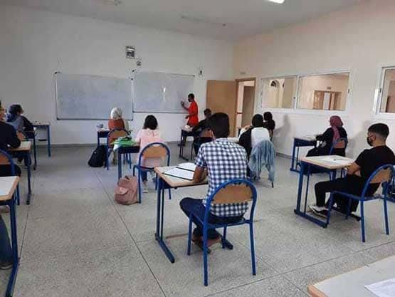 صورة بسبب جائحة كورونا .. إطلاق برنامج للدعم النفسي لفائدة تلاميذ جميع الأسلاك التعليمية
