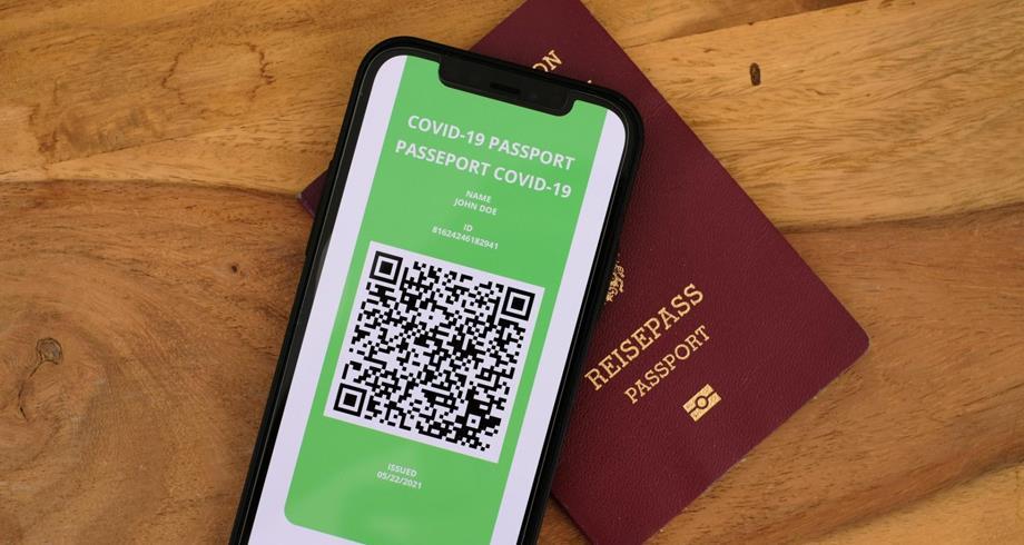"""صورة إسبانيا تطلق جواز سفر """"كوفيد 19"""" في منتصف يونيو"""