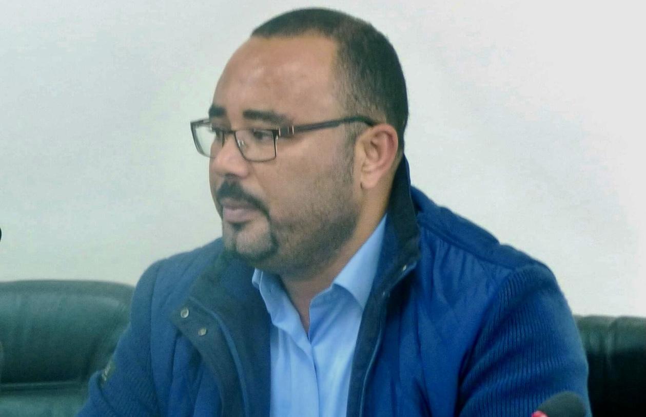 صورة انتخاب رئيس جديد لجماعة اسحيم بآسفي و استقالة جماعية لعدد من مستشاري الاستقلال
