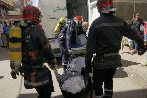 صورة انتحار سيدة عجوز يهز مشاعر ساكنة أيمي أميكي بأكادير