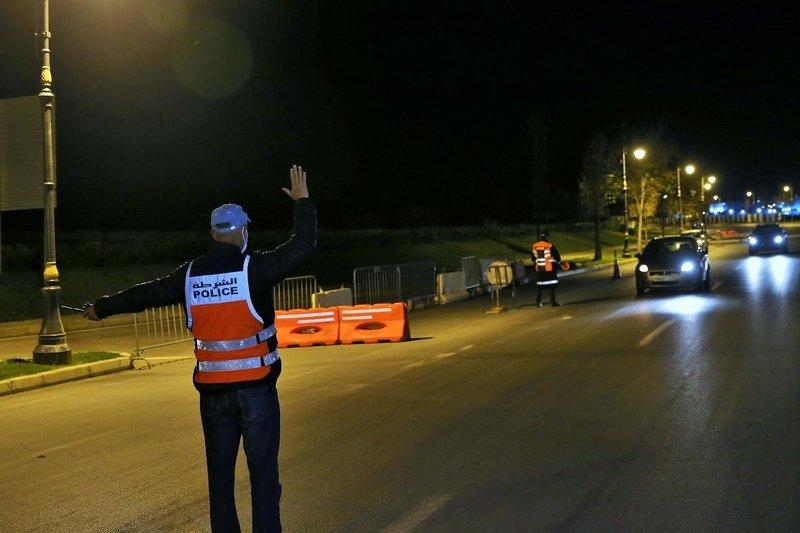 صورة مكاين لا تراويح لا قهاوي .. الحكومة تقرر حظر التنقل الليلي خلال رمضان
