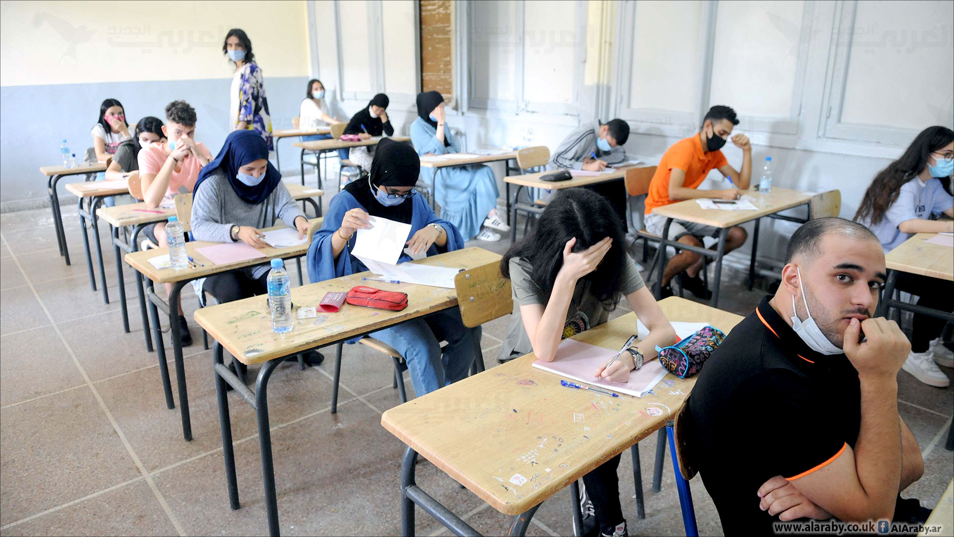 صورة هام .. هذه مواعيد اجتياز امتحانات الباكالوريا بالمغرب