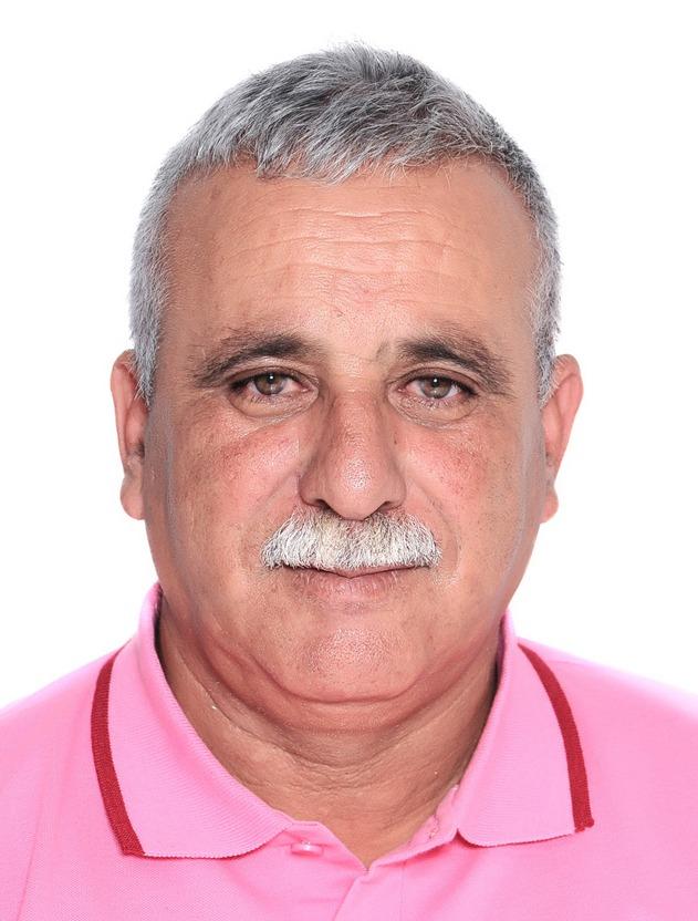 صورة عبد الرفيع شفيق منسقا لحزب العمل بجهة مراكش آسفي