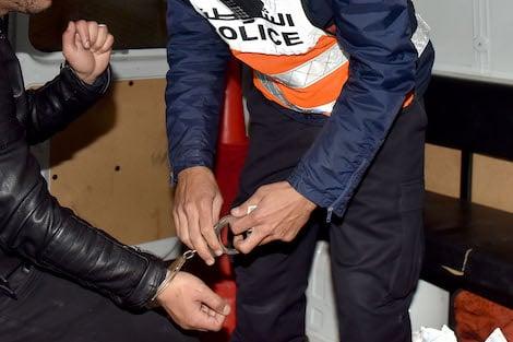 صورة أكادير | تنفيذ أعمال إجرامية ضد مسؤولة دبلوماسية يجرّ ثلاثيني إلى الإعتقال