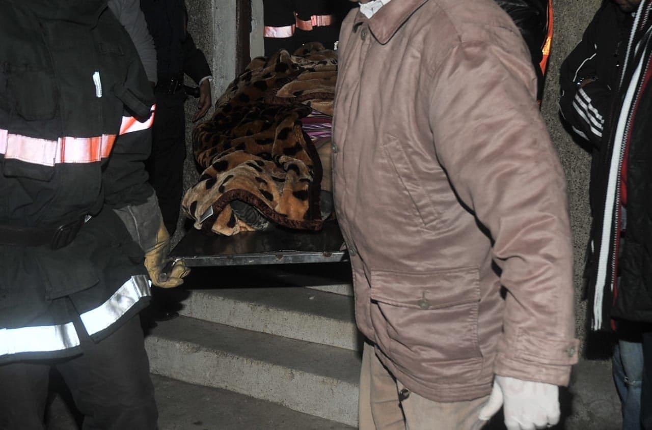 صورة رائحة كريهة تقود لاكشاف جثة متحللة لرجل أمن داخل منزله بأسفي