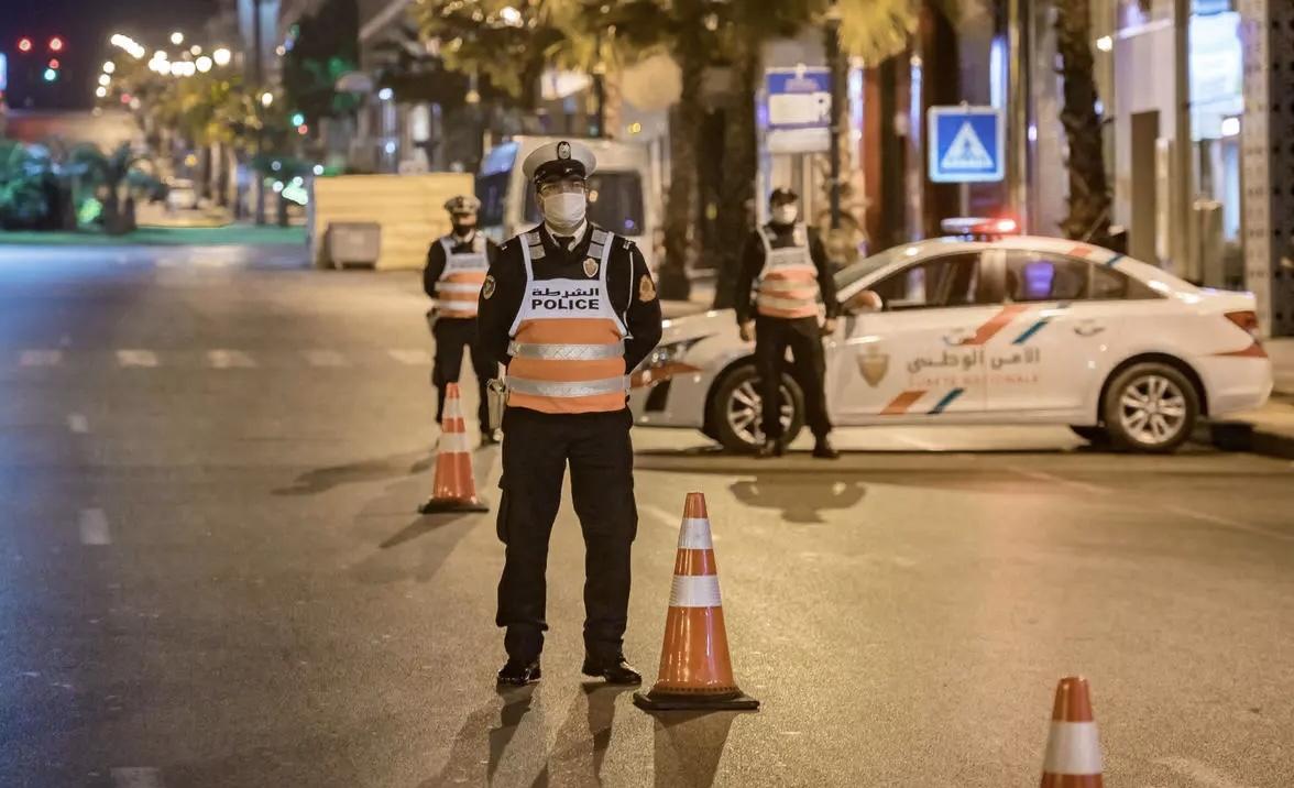 صورة وزير الصحة : حظر التجول الليلي خفض حالات الإصابة والوفيات