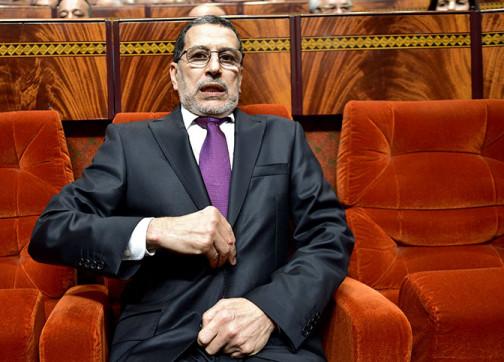 صورة عكس مايروج .. المجلس الحكومي لن يتدارس غدا إمكانية تخفيف الإجراءات الاحترازية