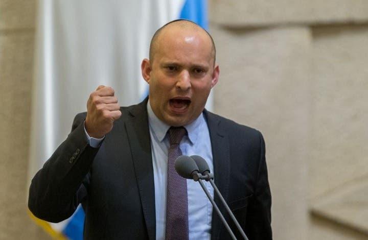 صورة مباشرة بعد انتخابه .. رئيس وزراء إسرائيل يصادق على استئناف الحرب في غزة