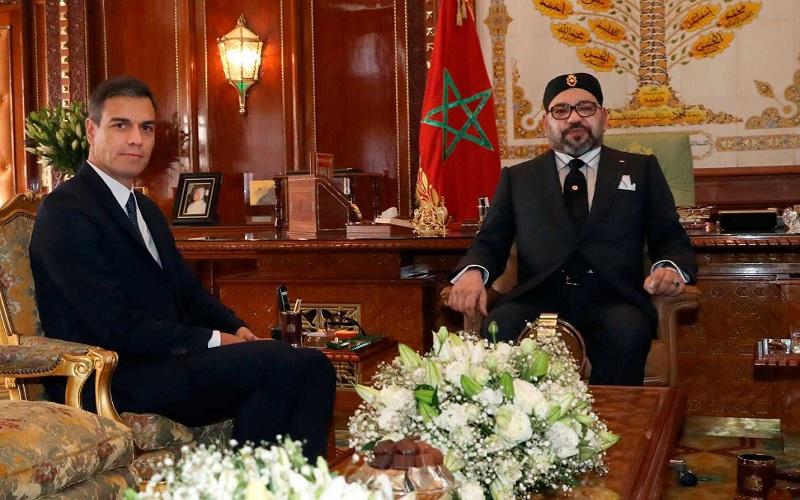 صورة المخابرات العسكرية الإسبانية حذرت حكومة سانشيز.. المغرب مستعد لإعلان الحرب بسبب الصحراء