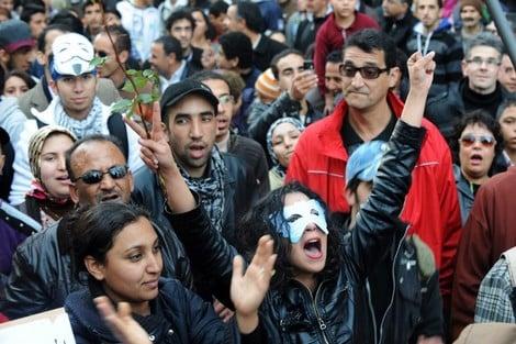 صورة عزوف 70% من الشباب عن العمل السياسي يهدد ديموقراطية الأحزاب