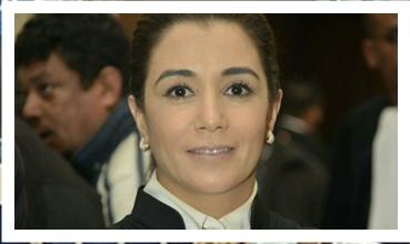 صورة إبنة المستثمر السوسي بيشا تقترب من الترشح للبرلمان بإسم حزب أخنوش بتزنيت