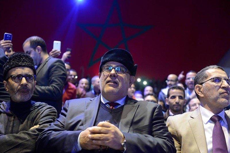 """صورة """" التصويت العقابي"""" على البيجيدي في التعليم هل سيطبع السلوك الانتخابي للمغاربة ؟"""