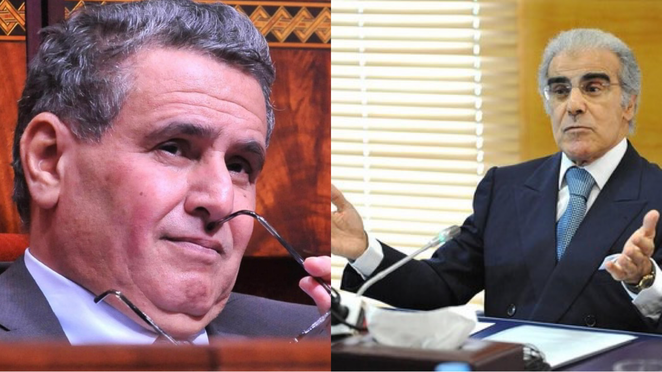 """صورة وصف الأحزاب بـ""""الباكور والزعتر"""" ..  الأحرار يصف تصريحات والي بنك المغرب بالخطيرة ويحذر من تعزيزها للعزوف الإنتخابي"""