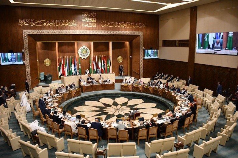 صورة مسؤول ينفي خبر تصويت سوريا ولبنان ضد القرار الداعم للمغرب في البرلمان العربي
