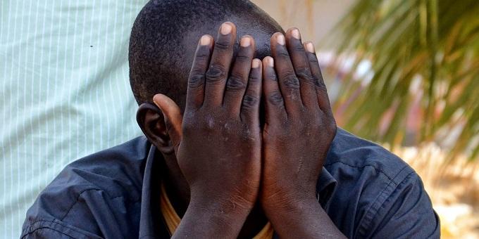 """صورة بيوكرى .. تزوير عقود العمل يجر شخصين من """" السنيغال """" إلى الإعتقال"""