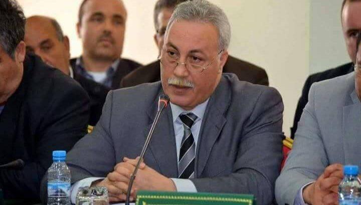 """صورة ابتدائية الحسيمة تصدر حكمها في حق """"المكي"""" رئيس جماعة لوطا"""
