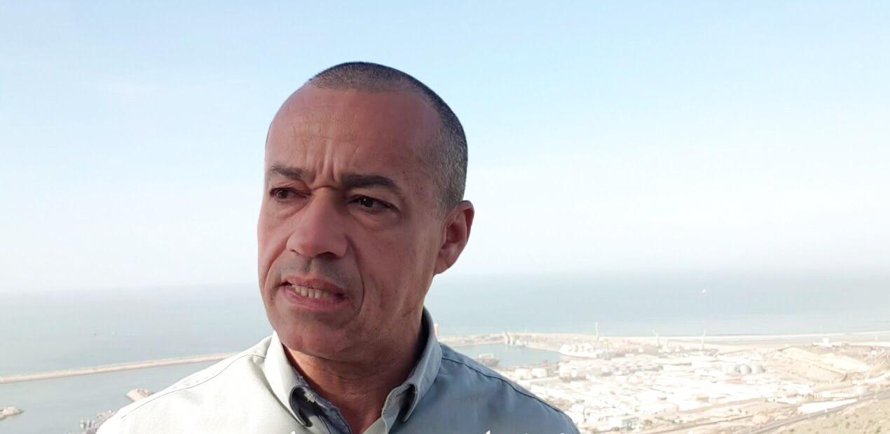 """صورة إدانة الناشط الفايسبوكي """"رضا طاوجني"""" بثلاثة أشهرحبسا نافذا"""