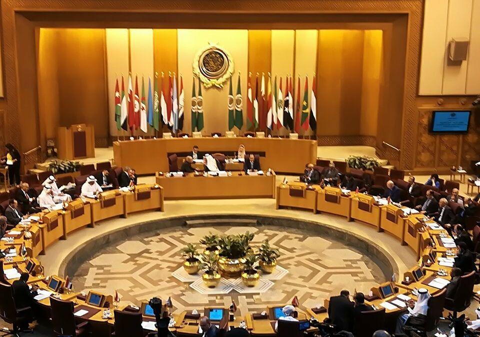 صورة البرلمان العربي يدعو البرلمان الاوروبي الى عدم اقحام نفسه في مشكل المغرب وإسبانيا