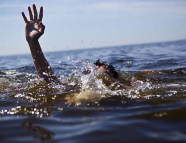 صورة أكادير | وفاة شاب غرقا بشاطئ أغروض