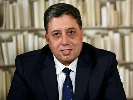 صورة كلميم .. بوعيدة وكيل لائحة حزب الاستقلال في مجلس النواب
