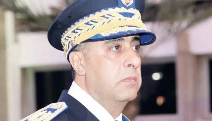 صورة أكادير .. تعيين أحمد أيت سعيد رئيسا جديدا لفرقة مكافحة العصابات